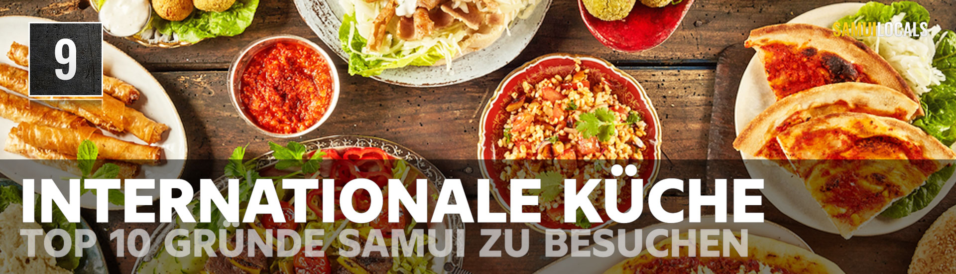 top_10_gruende_samui_zu_besuchen_Internationale_Kueche