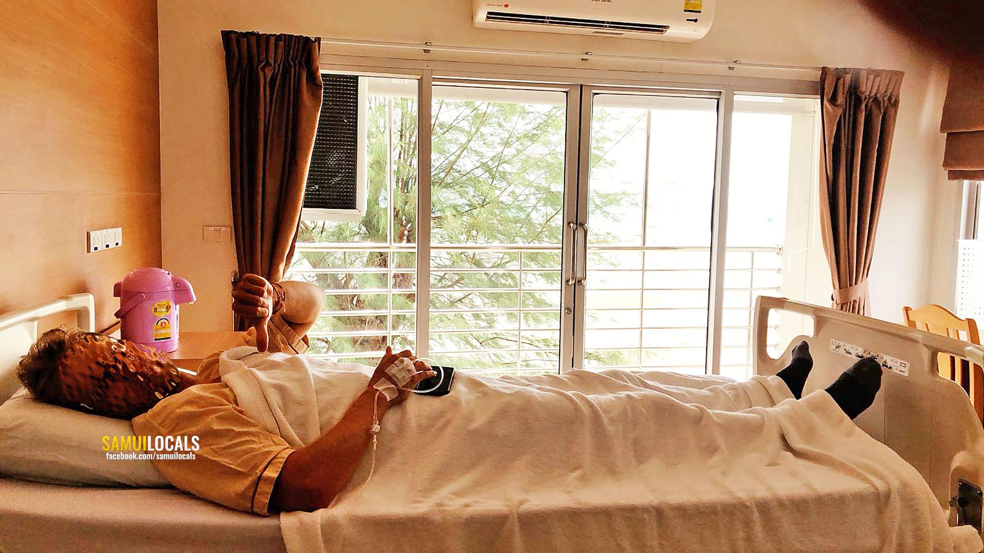 Denque Fieber Thailand Krankheitsverlauf