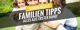 Koh Samui Familien Tipps