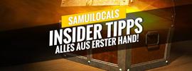 Koh Samui Insider Tipps