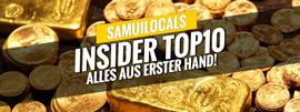 Koh Samui und Thailand für Insider Top 10