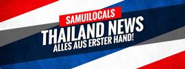 Thailand News und Neuigkeiten