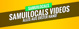 Videos von Samuilocals